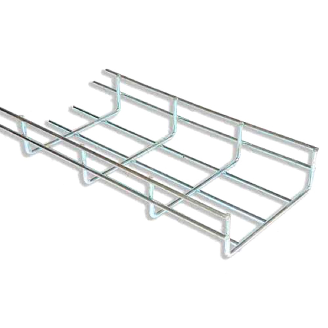 ukplus mesh cable tray grids made of galvanized steel
